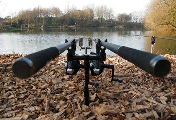 rod Carp – ferramenta confiável e durável para a pesca