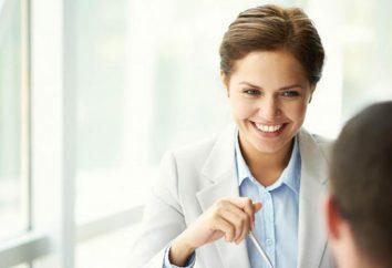 Wie unter Verwendung von Körpersprache erfolgreich zu sein?