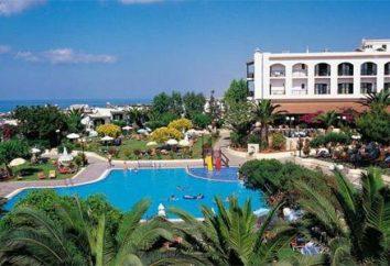 """Chrissi Amoudia Hotel & Bungalows 4 * ( """"Chrissi Ammoudia 4 *""""), Creta, Anissaras, Grecia – fotos, precios, y las revisiones de los turistas procedentes de Rusia"""