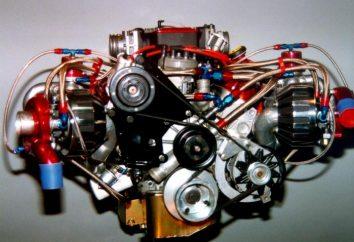 O motor do carro. Então, se é um complexo?
