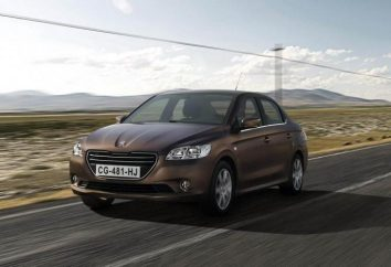 """Peugeot 301"": comentarios. Peugeot 301: Especificaciones, fotos"