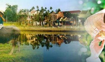 Wietnam ośrodki i głównych atrakcji kraju
