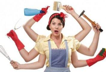Usługi domowe – to … The definicja, podział, rodzaje i charakterystyka