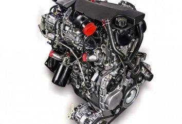 Silniki ZMZ-405: dane techniczne, ceny