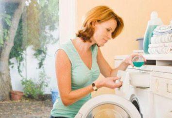Les meilleurs produits de nettoyage pour machines à laver de la saleté, la moisissure et les odeurs
