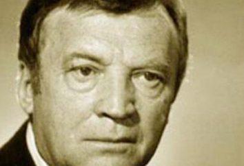 Nikolai Penkov – prawdziwymi mhatovets