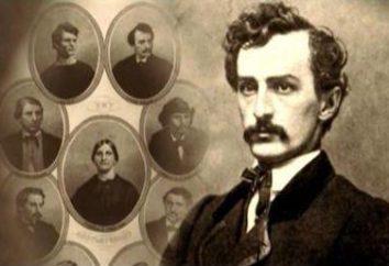 En quelle année et qui a tué Lincoln?
