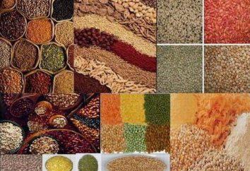 Chrupiący chleb. Korner: recenzje dietetyków, składu, korzyści i szkody
