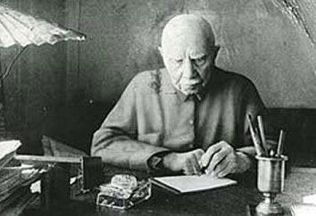 Serafimovich Aleksandr Serafimovich: biografia, la creatività