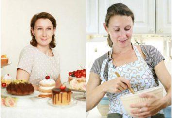 Des recettes simples. Chadeyka Irina. collection utile de recettes pour l'hôtesse