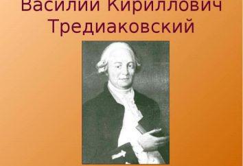 Sumarokov, Krylov, Trediakovskii: autori favola rivelano lo stesso argomento, ma comunque molto diversa
