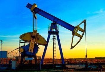 O que ameaça os preços do petróleo Rússia cair? A razão para a queda dos preços do petróleo