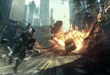 """Cheats """"Crisis 2"""" recensione del gioco"""