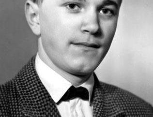 Martynov Evgeny: biografia i twórczość