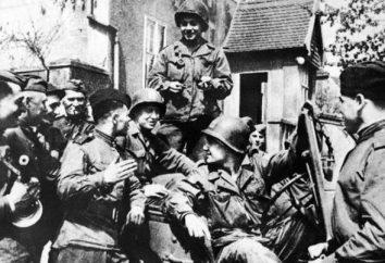 Los Estados Unidos después de la Segunda Guerra Mundial: la historia, características y datos interesantes