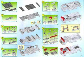 Projektant Sluban: opinie. Schematy i instrukcje montażu projektanci Sluban