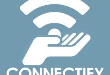Come configurare correttamente Connectify? Installazione e configurazione di Connectify