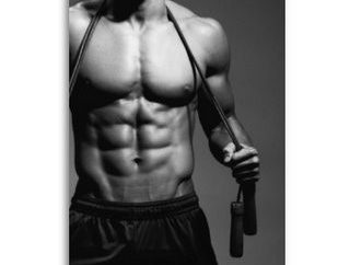 Korzyści z pominięcia liny w celu utraty wagi i treningu cardio