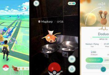 """Perché la fotocamera in """"Pokemon Go"""" non funziona? indirizzamento"""