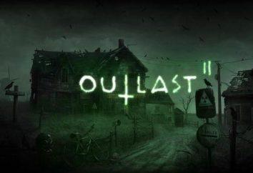 Cosa nasconde la storia Outlast 2