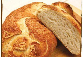 pain au fromage: en particulier la cuisine, recettes et commentaires