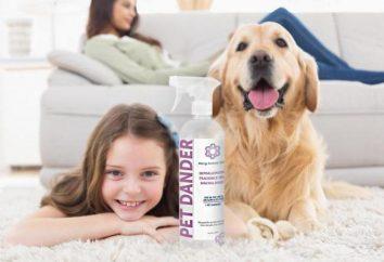 Spraye przeciw kleszczom dla psów: Ocena, informacje o aplikacji, przeglądy