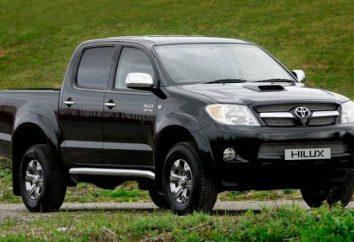 Toyota Hilux: nowe pokolenie nie jest daleko