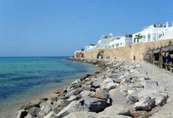 Tunisia Lodge 4 *. Hammamet, Tunisia Lodge 4 *: foto, prezzi e recensioni