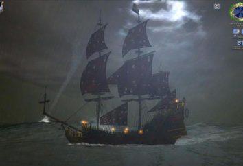 """Passage """"Corsari: La maledizione del destino."""" Il gioco """"Age of Pirates: Accidenti destino"""": il completamento di tutte le missioni"""
