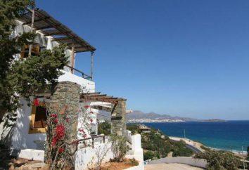 Cretan Village 4 * (Grèce, Crète): description de l'hôtel, photos et commentaires