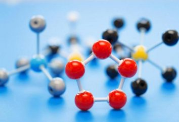 Znany rosyjski chemicy, ich wkład do nauki