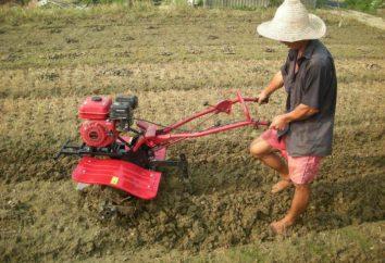 Matériel agricole maison pour les agriculteurs