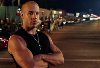 Tatuaje Vin Diesel: real o temporal?