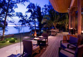 Renaissance Phuket Resort & Spa 5 *, Tajlandia, Phuket opis hotelu, opinie