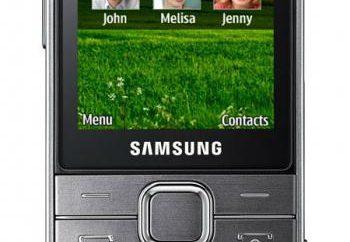"""""""Samsung 5610"""": specyfikacje, opinie. """"Samsung 5610"""" – telefon"""