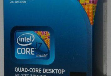 Intel Core i7 860 procesor: Cechy i opinie