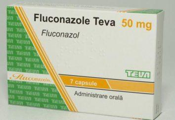 """Candele """"Fluconazolo"""": istruzioni per l'uso e il feedback"""