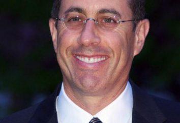 Jerry Seinfeld. Biografía, filmografía, hechos interesantes de la vida del comediante