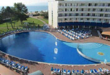 Słoneczny Brzeg Hotele Bułgaria – święto dla wszystkich smaków