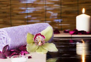 Was ist Thai-Massage? Wie kann Thai-Massage?