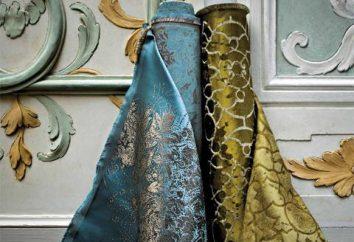 marchi europei – tessuti per tende