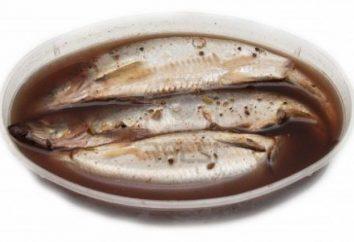Aringhe in salamoia piccanti: Consigli e ricette