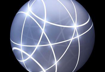 System operacyjny: przykłady opisu. Przykłady sieciowych systemów operacyjnych