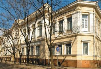 Les musées les plus intéressants de Kharkov. L'histoire de la première capitale des musées