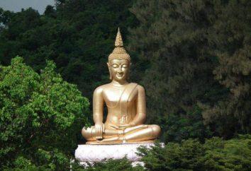 Najlepsze filmy o buddyzmie