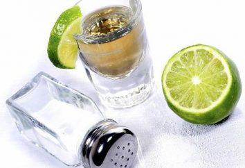 Qu'est-ce que faire la tequila – boisson mexicaine des dieux?
