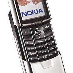 """Téléphone """"Nokia 8800"""": examen du modèle, des caractéristiques, des photos. Avis des utilisateurs"""