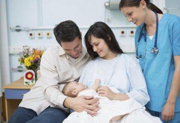 imaturidade hip em recém-nascidos: causas, sintomas, ginástica