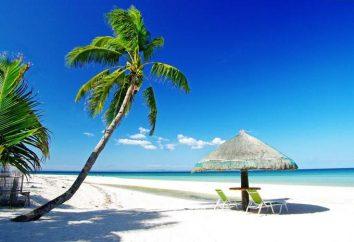 Isola di Cebu (Filippine): descrizione, le attrazioni, le spiagge e recensioni