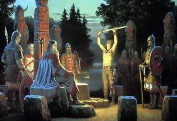 Union tribale des Slaves de l'Est. 15 alliances tribales